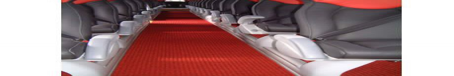 Carpets fitted to all makes and models of vehicle
